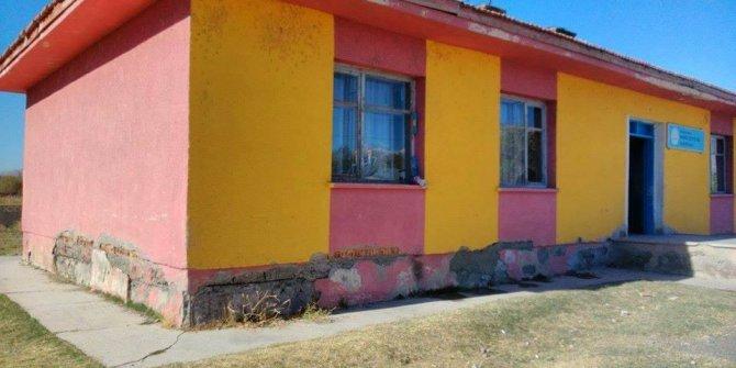 Erzincan Hancıçiftliği Köyü