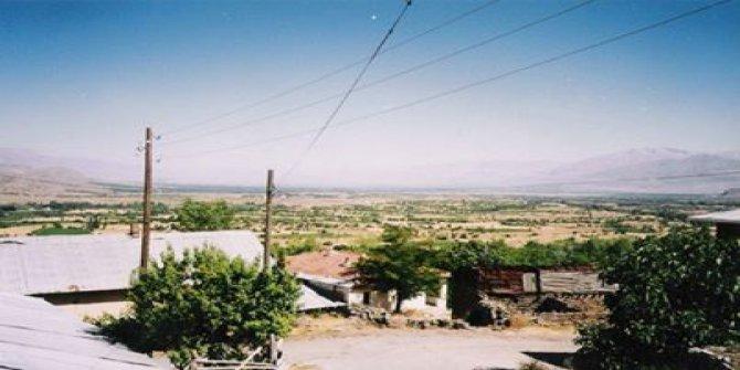 Erzincan Heybeli Köyü