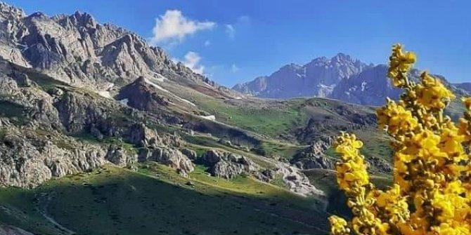 Erzincan Kılıçkaya Köyü