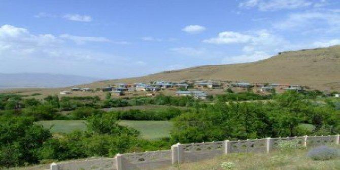Sivrice  Dereboynu Köyü