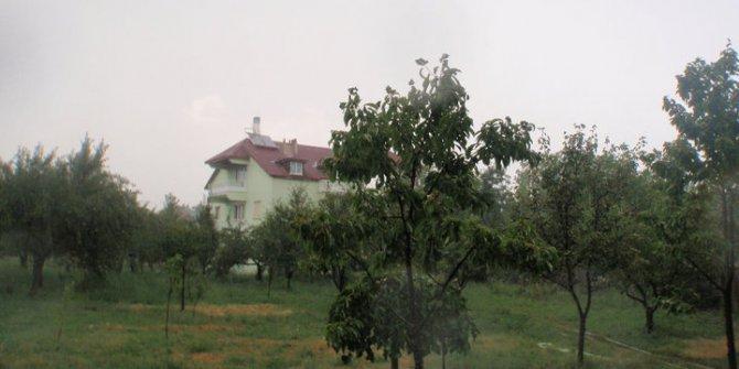 Erzincan Oğlaktepe Köyü