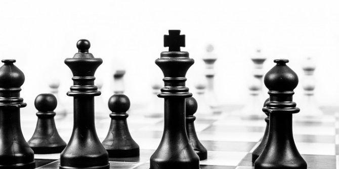 Satranç Heyecanı Rusya'da Yaşanıyor