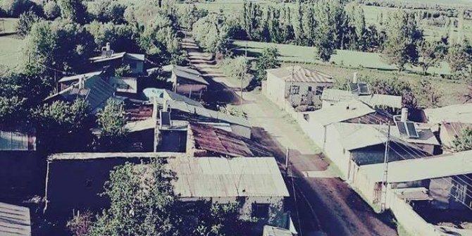 Erzincan Soğukoluk Köyü