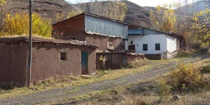 Erzincan Türkmenoğlu Köyü