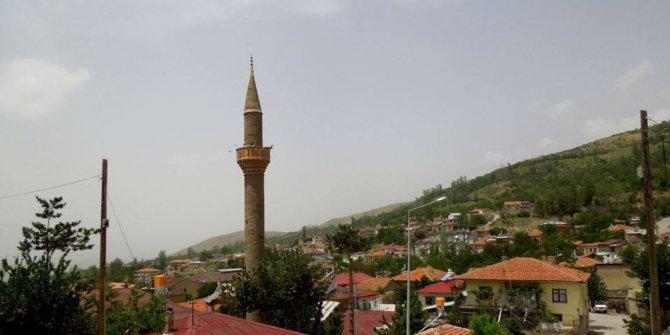 Üzümlü Balabanlı Köyü