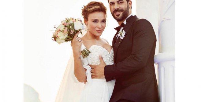 Şarkıcı Ziynet Sali Evlendi