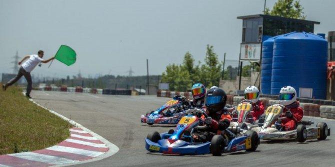 Tuzla Karting 5. Ayak Yarışlarına Hazır