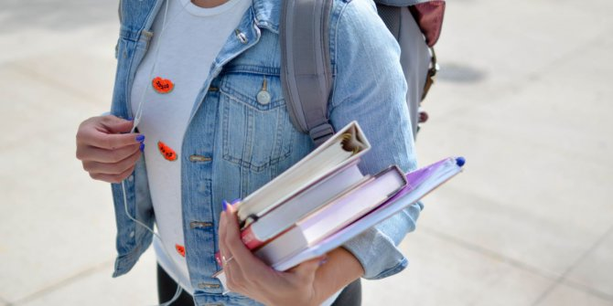 Üniversite Boş Kontenjanları Düştü