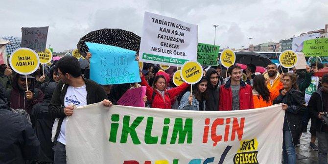 İklim İçin Birleş !!!