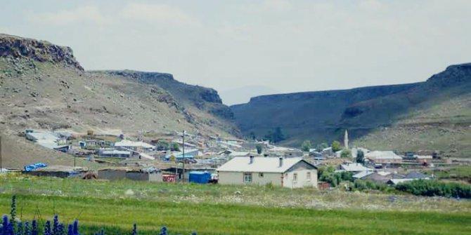 Sarıkamış Yenigazi Köyü