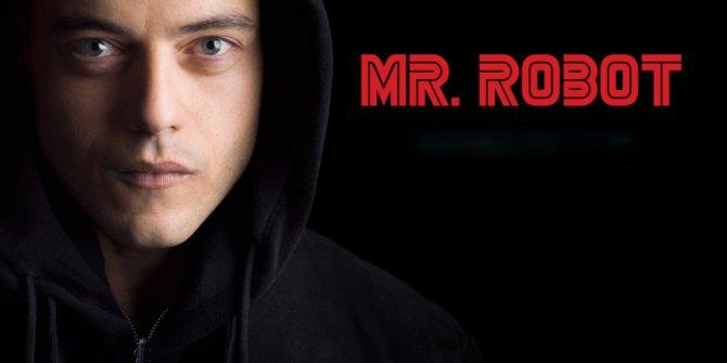 Mr. Robot 4.Sezon 8. Bölüm Fragmanı İzle