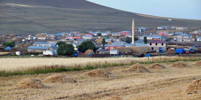 Kars Yalınkaya Köyü