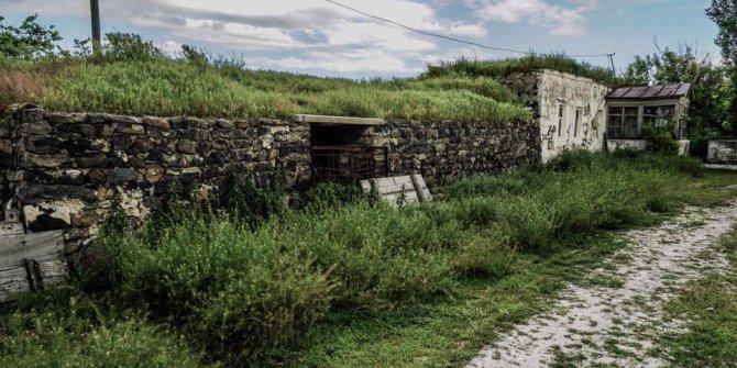 Kars Yolaçan Köyü