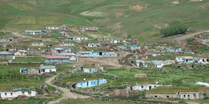 Kars Yücelen Köyü