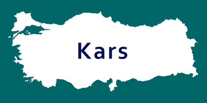 Kars Köyleri Sitemize Eklenmiştir.