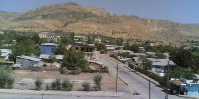 Lice Çarşı Köyü
