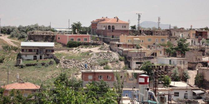 Nevşehir Alacaşar Köyü