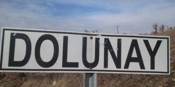 Lice Dolunay Köyü
