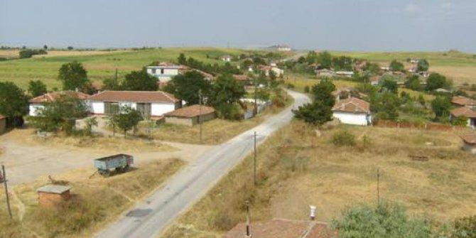 Uzunköprü Kurttepe Köyü