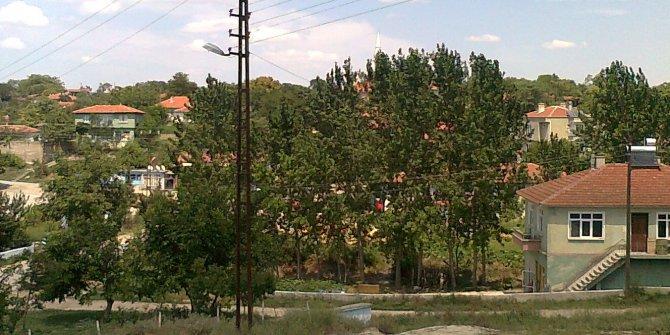 Uzunköprü Turnacı Köyü