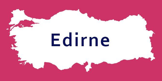 Edirne  Köyleri Sitemize Eklenmiştir.