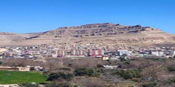 Yenişehir Seyrantepe Köyü