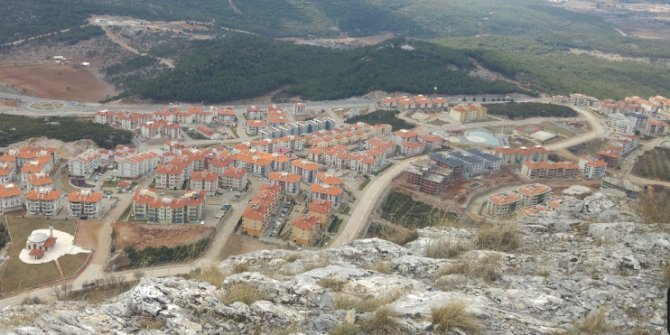 Menteşe Karamehmet Köyü