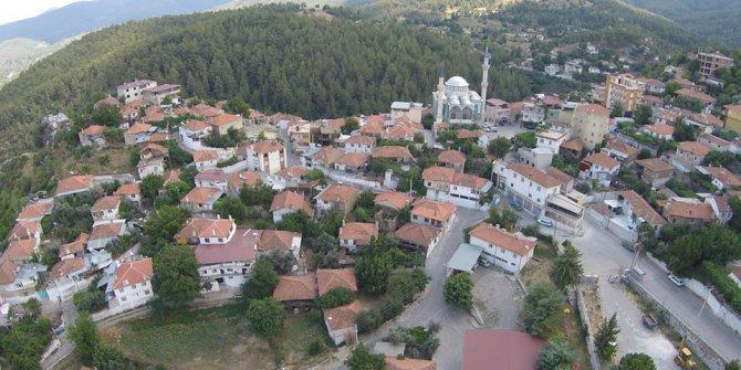 Kavaklıdere Çamlıbel Köyü