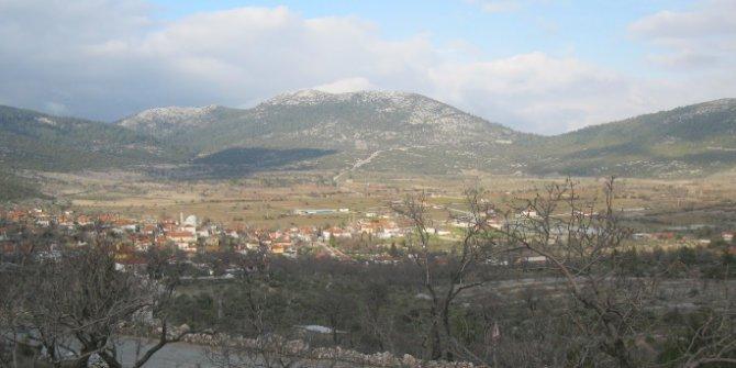 Menteşe Çiftlikköy Köyü