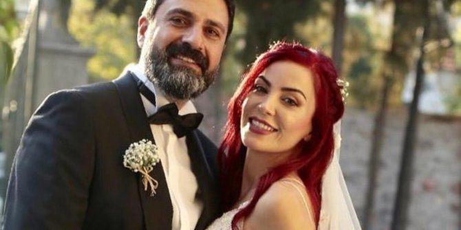 İzmir'li Doktor, Ünlü Haberciyle Evlendi