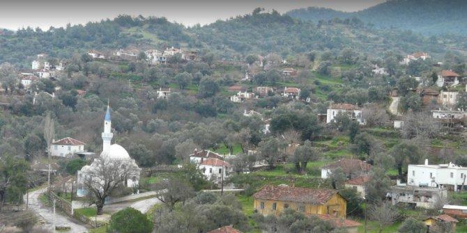 Milas Balcılar Köyü