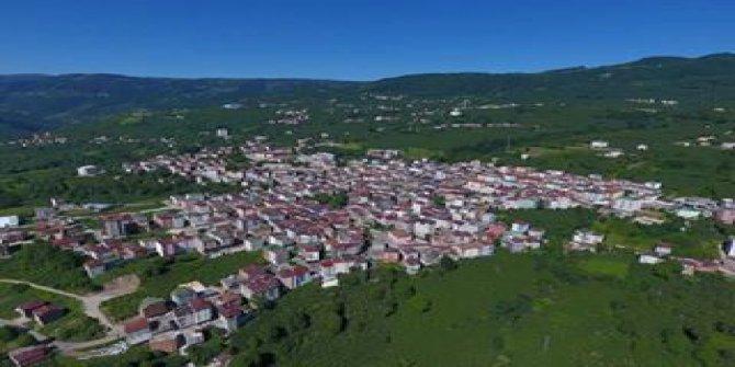 Aybastı Safalık Köyü