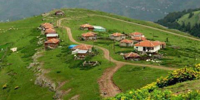Aybastı Zaferimilli Köyü