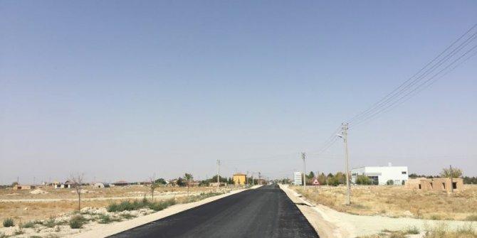 Altınekin Oğuzeli Köyü
