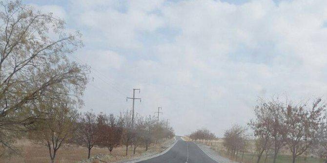 Altınekin Yenice Köyü