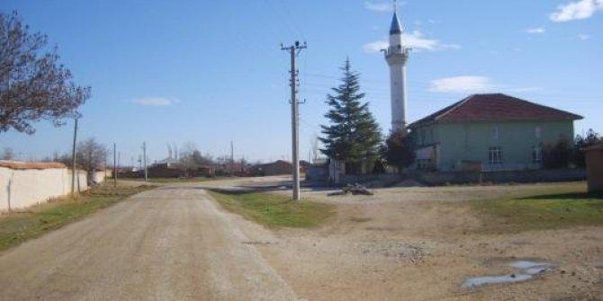 Altınekin Yeniyayla Köyü