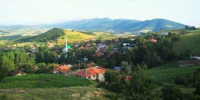 Havza Çelikalan Köyü