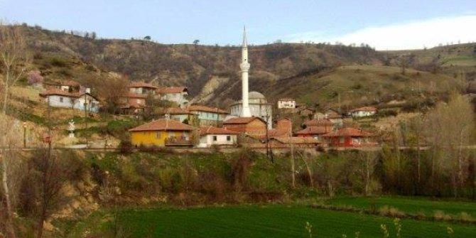 Havza Çeltek Köyü