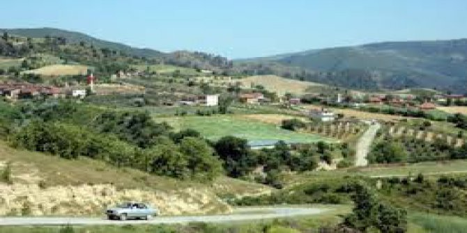 Kayapınar Karayakup Köyü
