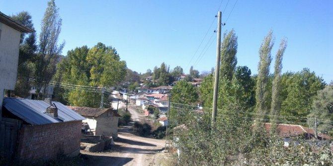 Havza Hacıdede Köyü