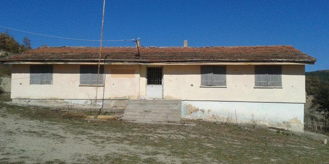 Havza Karahalil Köyü