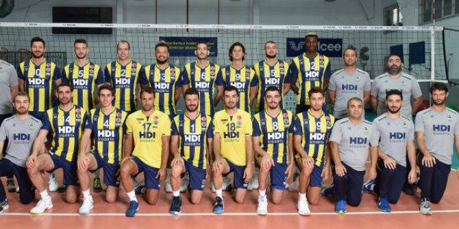Fenerbahçe Hdı Sigorta, Spor Toto Şampiyonlar Kupası İçin Parkeye Çıkıyor