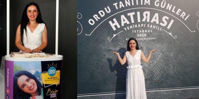 İstanbul'dan 'Bizim Kız' Geçti