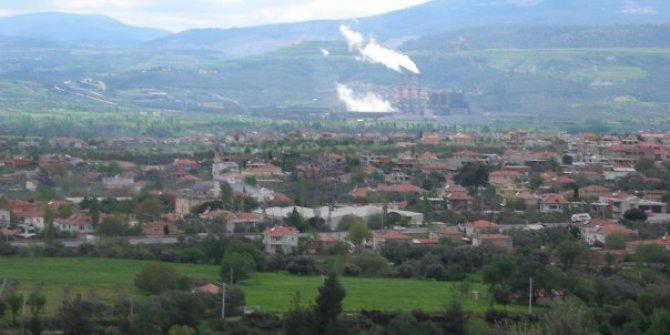 Yatağan Madenler Köyü