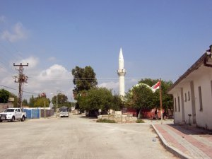 Adana Yumurtalık Hamzalı Köyü