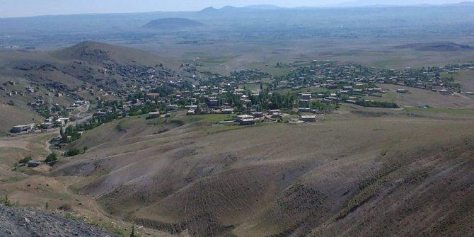 Niğde Kömürcü Köyü