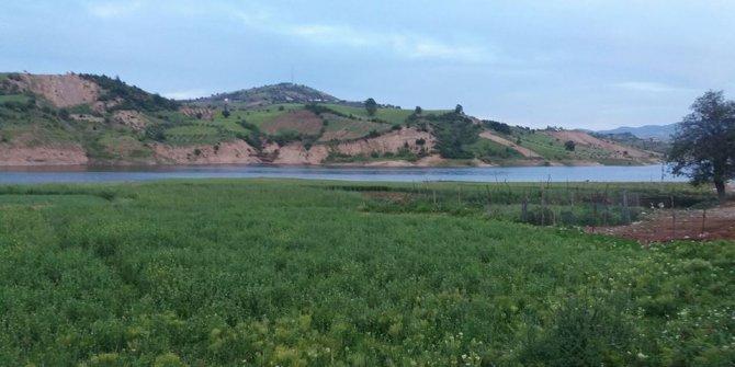Onikişubat İsmailli Köyü
