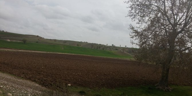Pazarcık Payamlıbağ Köyü