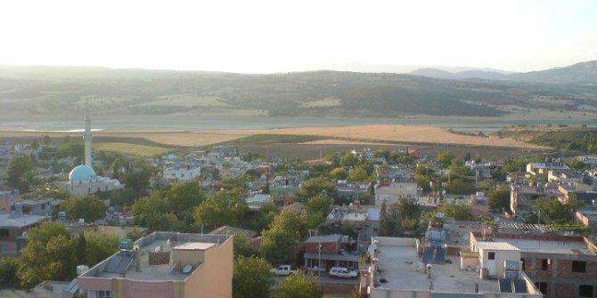 Pazarcık Sadakalar Köyü