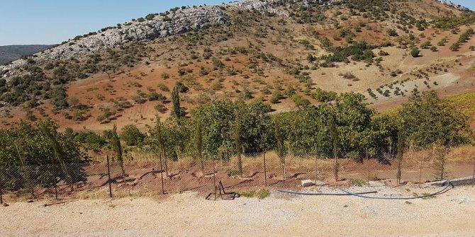 Pazarcık Salmanıpak Köyü
